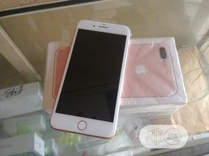 New Apple iPhone 7 Plus 32 GB Gold   Mobile Phones for sale in Oyo State, Ibadan