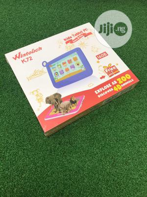 New Wintouch K72 16 GB Black | Tablets for sale in Oyo State, Ibadan
