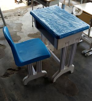 School Table Chair   Furniture for sale in Lagos State, Amuwo-Odofin