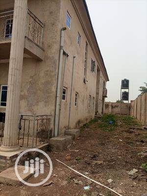Uncompleted 5beds Dup.+2beds Flat + R&Pself Bq Akala Exp | Houses & Apartments For Sale for sale in Oyo State, Ibadan