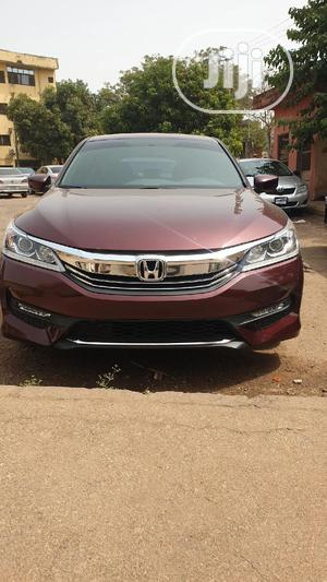Honda Accord 2017 Pink | Cars for sale in Abuja (FCT) State, Wuse 2