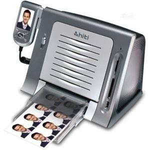 Brand New Hiti S420 Photo Printer With Photo Paper | Printers & Scanners for sale in Lagos State, Ikeja