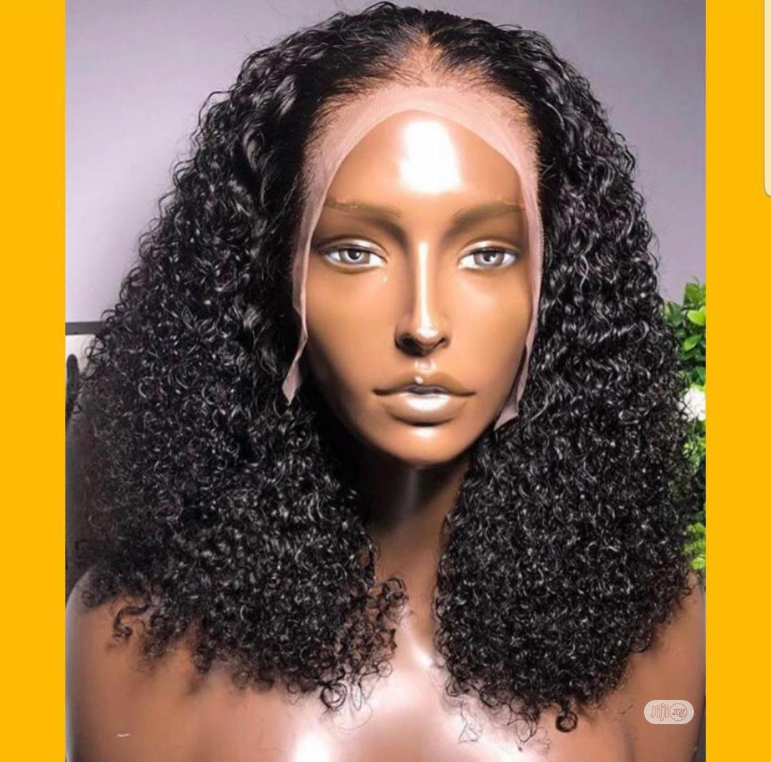 Archive: Quality and Classic Pure Human Hair