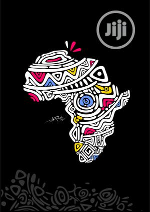 Wall Artwork (Africa) | Arts & Crafts for sale in Lagos State, Ipaja