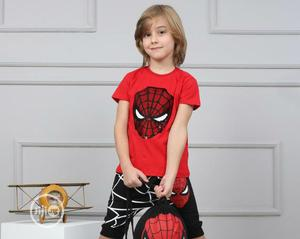 Spider Man Track | Children's Clothing for sale in Lagos State, Amuwo-Odofin
