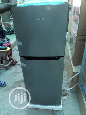 Hisense 130 Liters Double Door Refrigerator | Kitchen Appliances for sale in Lagos State, Lekki