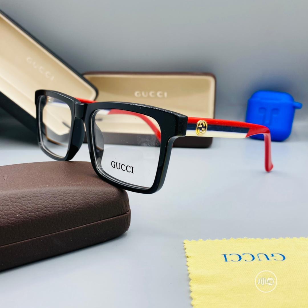 Archive: Gucci Sunglasses