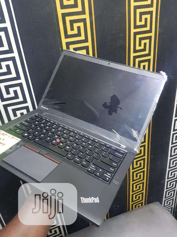 Archive: Laptop Lenovo ThinkPad T450 8GB Intel Core I5 SSD 256GB
