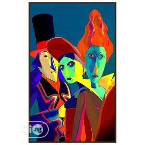Wall Artwork in Print | Arts & Crafts for sale in Lagos State, Ipaja
