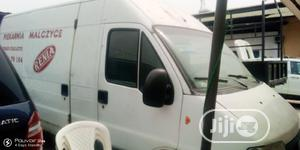 Peugeot Boxer 2003 | Buses & Microbuses for sale in Lagos State, Ikeja
