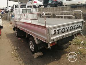 Toyota Dyna150 Conversion Silver | Trucks & Trailers for sale in Lagos State, Apapa