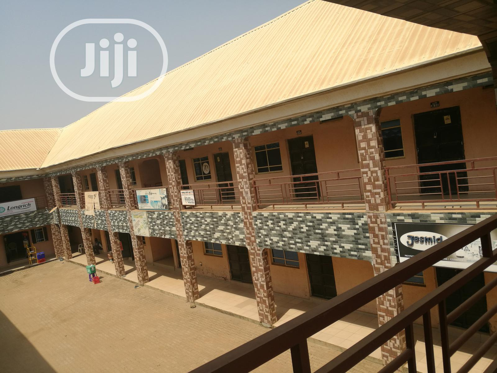 Office Space and Shops Space for Rent   Commercial Property For Rent for sale in Kutunku, Gwagwalada, Nigeria