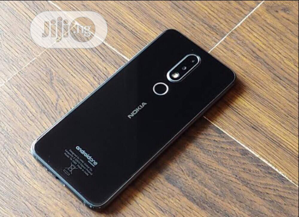 Nokia 6.1 Plus (X6) 64 GB