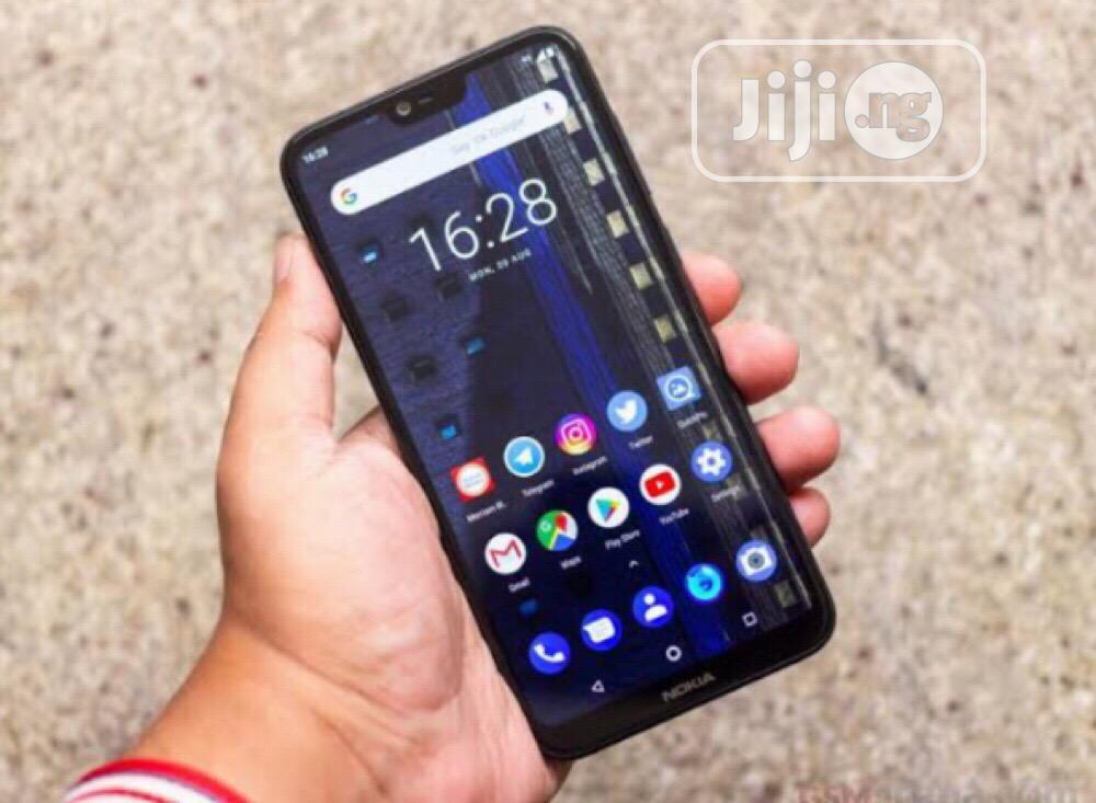Nokia 6.1 Plus (X6) 64 GB | Mobile Phones for sale in Ikeja, Lagos State, Nigeria