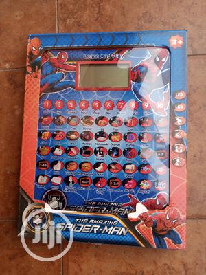 Spider Man iPad Toy for Children   Toys for sale in Lagos State, Surulere