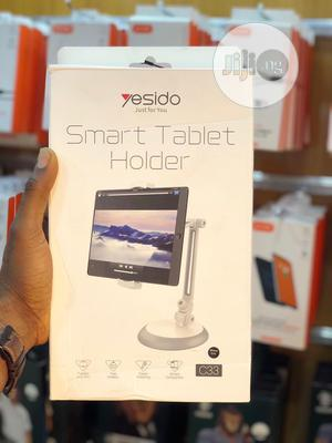 Smart Tablet Holder | Accessories for Mobile Phones & Tablets for sale in Lagos State, Ikeja