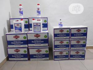 Sanitizer / Surface Disinfectant   Skin Care for sale in Lagos State, Ojo