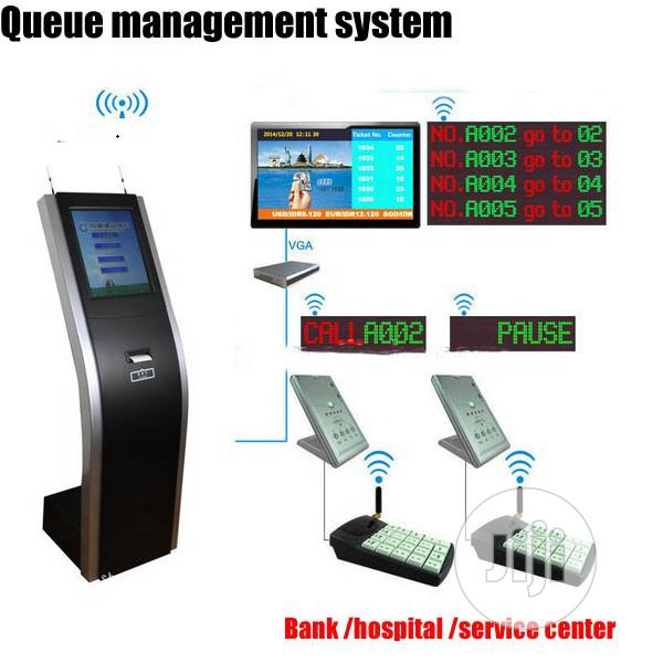 Point of Sale System | Queue Management System by HIPHEN | Store Equipment for sale in Yaba, Lagos State, Nigeria