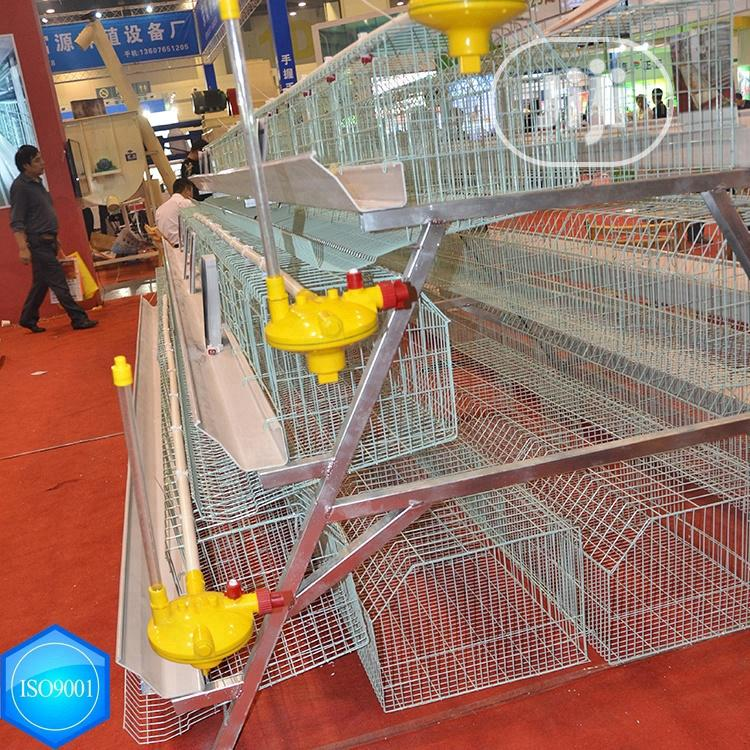 Poultry Cage / Automatic Poultry Cage / China Poultry Cage   Farm Machinery & Equipment for sale in Oyo, Oyo State, Nigeria