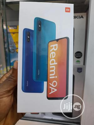 New Xiaomi Redmi 9A 32 GB Green   Mobile Phones for sale in Lagos State, Ikeja
