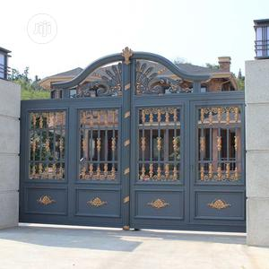 High Quality Automatic Double Gate Swing Gate Opener | Doors for sale in Abuja (FCT) State, Guzape District