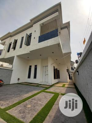 A Standard 5bedroom Semi Detached Duplex With Bq   Houses & Apartments For Sale for sale in Lekki, Lekki Phase 2