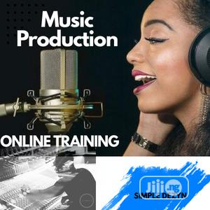 Music Production Online Training   DJ & Entertainment Services for sale in Lagos State, Ikorodu