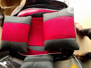 Leather Seatcover | Vehicle Parts & Accessories for sale in Anambra State, Nnewi