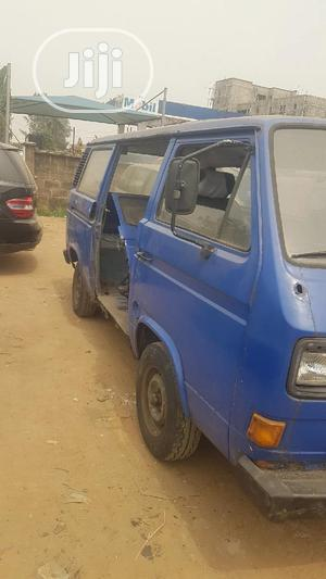 T3 Transportater Just Arrived With Nigeria Custom Documents | Buses & Microbuses for sale in Lagos State, Ikotun/Igando