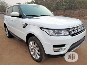 Land Rover Range Rover 2015 White | Cars for sale in Oyo State, Ibadan