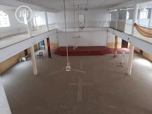 Church Hall at Ago Palace | Commercial Property For Sale for sale in Lagos State, Isolo