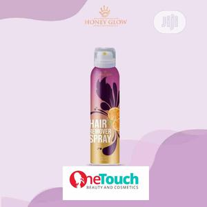 Honey Glow Hair Remover Spray   Hair Beauty for sale in Lagos State, Surulere