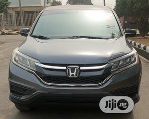 Honda CR-V 2016 Gray | Cars for sale in Lagos State, Ogudu