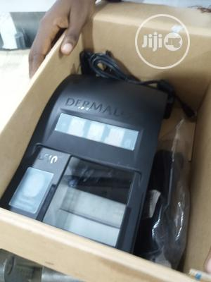 Dermalog Lf10 Finger Print Scanner   Computer Accessories  for sale in Lagos State, Ikeja