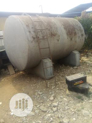 Diesel Storage Tank for Sale | Heavy Equipment for sale in Lagos State, Amuwo-Odofin