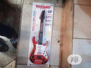 Rockband Music Guitar for Children   Toys for sale in Lagos State, Surulere