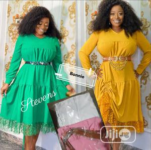 Quality Flora Dress for Ladies   Clothing for sale in Delta State, Burutu