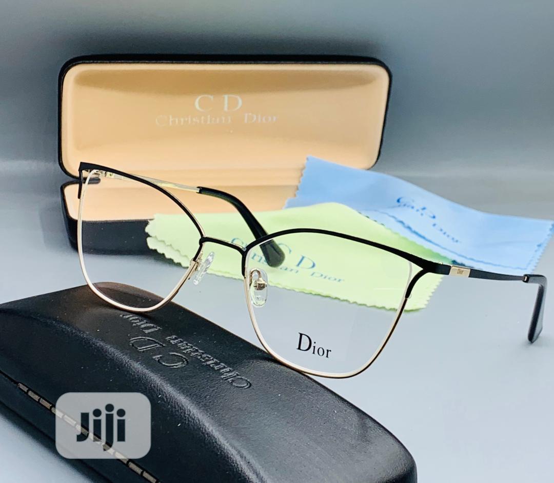 Archive: Dior Glasses