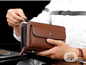 Yingbanglaoren Men's Wallet   Bags for sale in Lagos State, Lekki