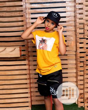 Oui Couture Affordable Tees | Clothing for sale in Delta State, Oshimili South