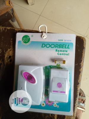 Door Bell Remote Control | Home Appliances for sale in Lagos State, Surulere