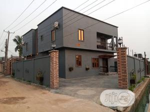 For Sale: A Brand New 5 Bedroom Duplex at Woji Town, Ph   Houses & Apartments For Sale for sale in Rivers State, Port-Harcourt
