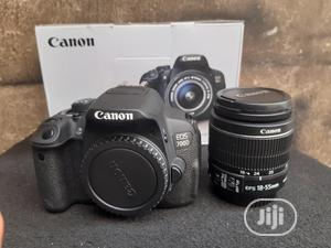 Canon 700D Camera | Photo & Video Cameras for sale in Lagos State, Ikeja