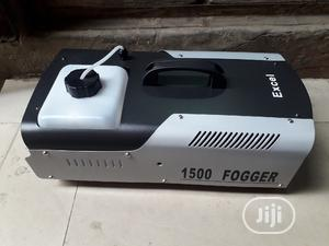 LED Smoke Machine For Stage Diaplay | Stage Lighting & Effects for sale in Lagos State, Ikeja