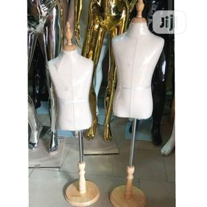 Imported Fully Pinnable Kids Dressform Display Stand   Store Equipment for sale in Lagos State, Lagos Island (Eko)