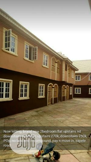 Furnished 2bdrm Apartment in Top Notch, Benin City for Rent | Houses & Apartments For Rent for sale in Edo State, Benin City