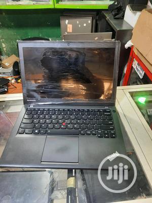 Laptop Lenovo ThinkPad X240 8GB Intel Core I5 SSD 128GB | Laptops & Computers for sale in Ogun State, Abeokuta North
