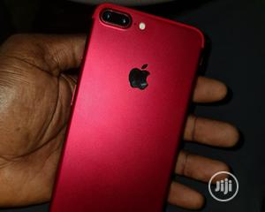 Apple iPhone 7 Plus 128 GB Red | Mobile Phones for sale in Oyo State, Ibadan
