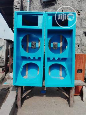 Empty Acoustic Speaker Body | Audio & Music Equipment for sale in Lagos State, Ajah