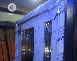 4ft Glass Door   Doors for sale in Lagos State, Surulere